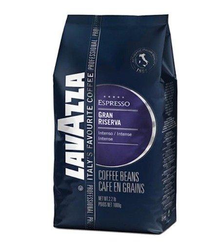 Lavazza Gran Riserva Espresso 1kg kawa ziarnista