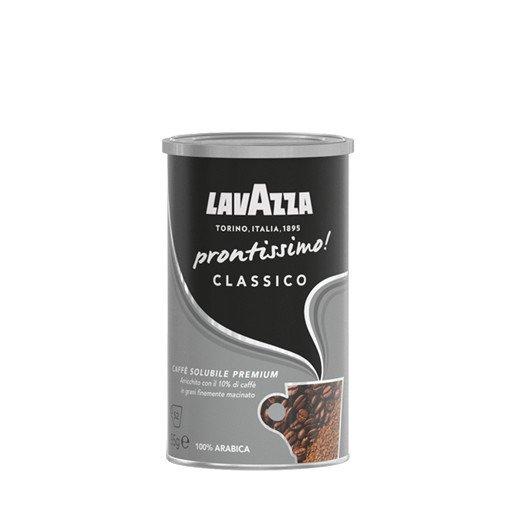 Lavazza Prontissimo Classico rozpuszczalna 95g