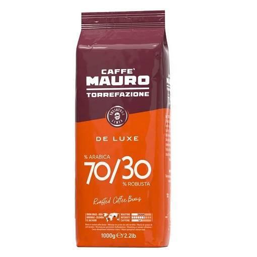 Mauro De Luxe 1kg kawa ziarnista