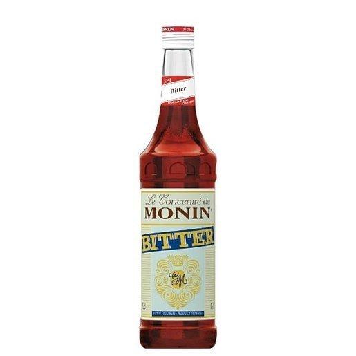 Monin Bitter 0,7 l - koncentrat Bitter - Aperol