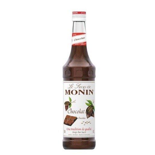 Monin Chocolate Syrop 0,7l syrop czekoladowy