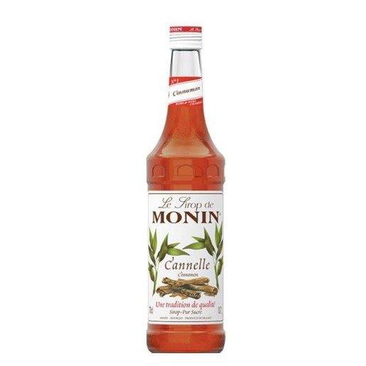 Monin Cinnamon 700 ml - syrop cynamonowy