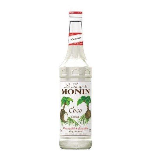 Monin Coconut - syrop kokosowy 700 ml