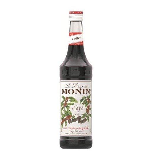 Monin Coffee 0,7 l - syrop kawowy