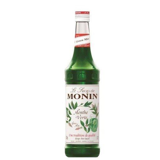 Monin Green Mint syrop miętowy 700ml