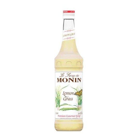 Monin Lemongrass syrop trawa cytrynowa 700ml