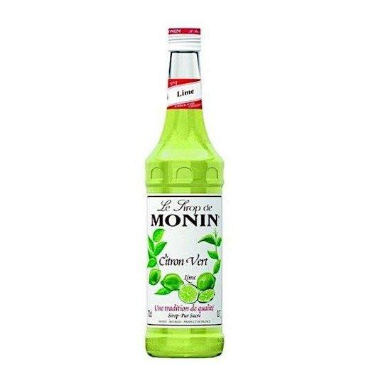 Monin Lime Syrop 0,7l - Limonka
