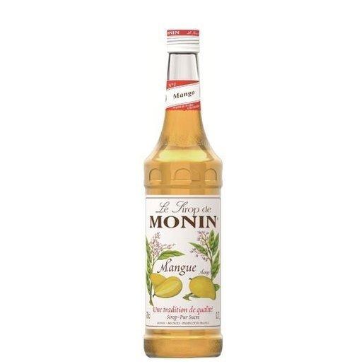 Monin Mango 0,7 l - syrop mango