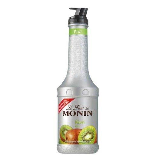 Monin Puree Kiwi 1 l - kiwi