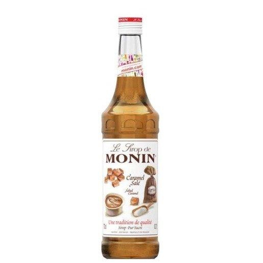 Monin Salted Caramel syrop słony karmel 700ml