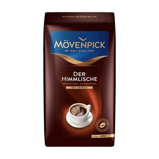 Movenpick Der Himmlische 500g kawa mielona