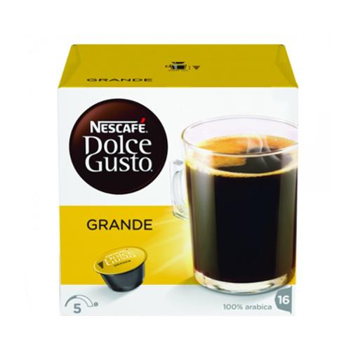 Nescafe Dolce Gusto Grande - 16 kapsułek