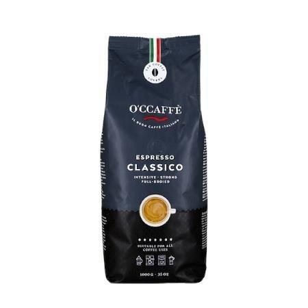 Occaffe Espresso Classico 1kg kawa ziarnista