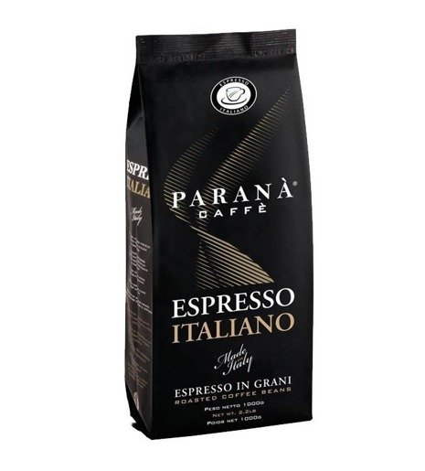 Parana Espresso Italiano 1kg Kawa ziarnista