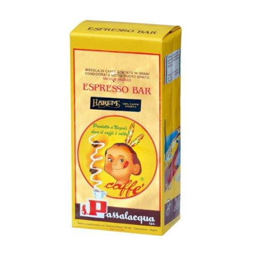 Passalacqua Harem 100% Arabica 1 kg kawa ziarnista