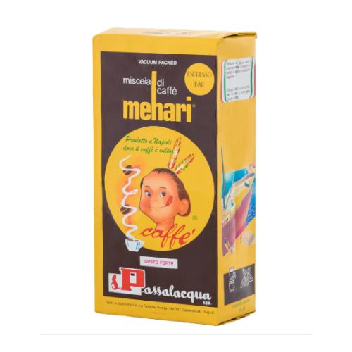 Passalacqua Mehari 1 kg kawa ziarnista