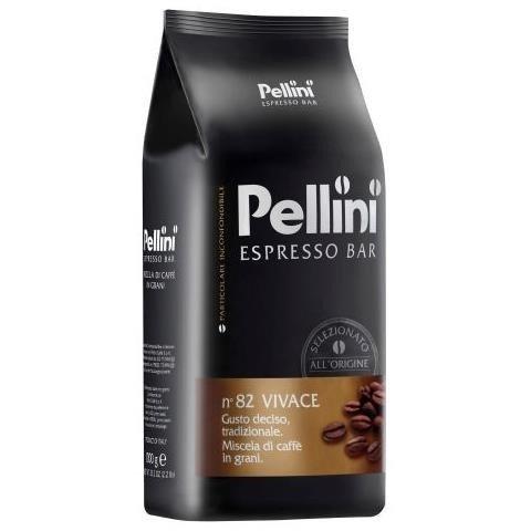 Pellini Bar Vivace 1kg kawa ziarnista