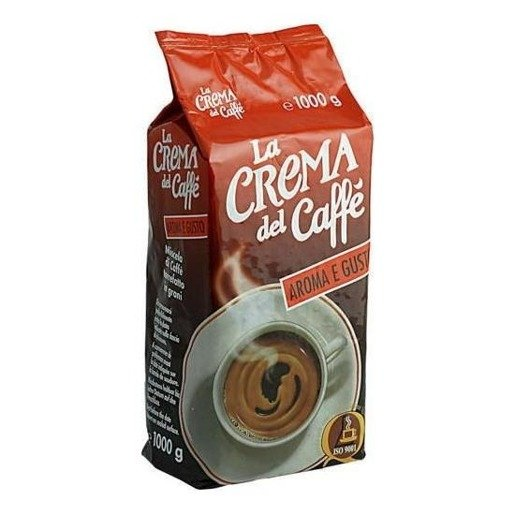 Pellini La Crema del Caffe 1 kg włoska ziarnista