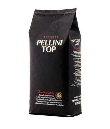 Pellini Top 1kg Kawa ziarnista