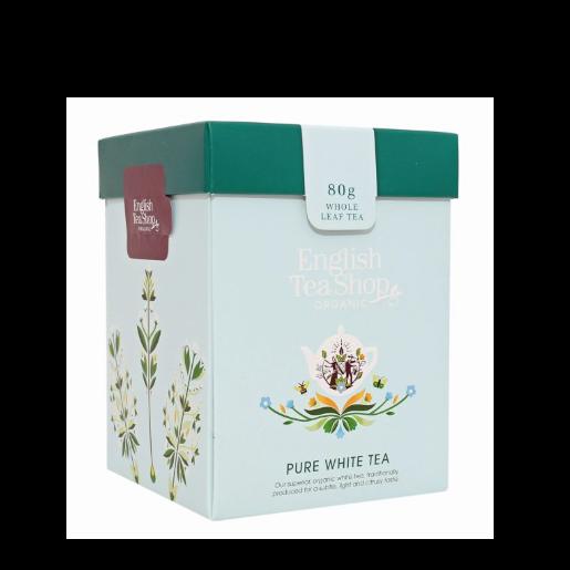 Pure White Tea herbata sypana 80g