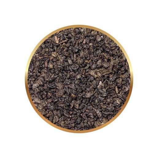Richmont Gunpowder Green 50x4g herbata w saszetkach