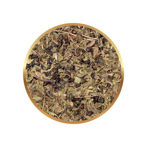 Richmont Peppermint Green 1 saszetka herbaty