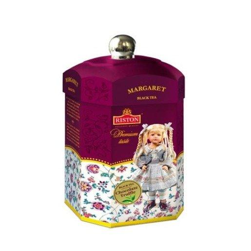 Riston Margaret Chocolate Truffle  100g herbata liściasta
