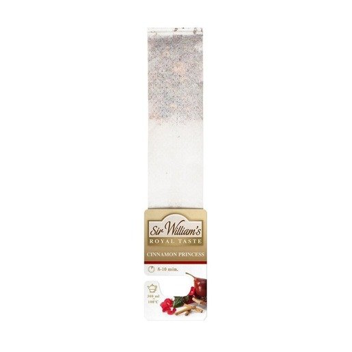 Sir William's Royal Cinnamon Princess 12x3g