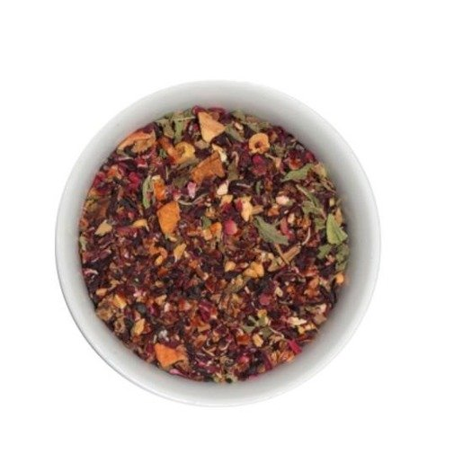 Spiced Red Fruit - herbata sypana  100g