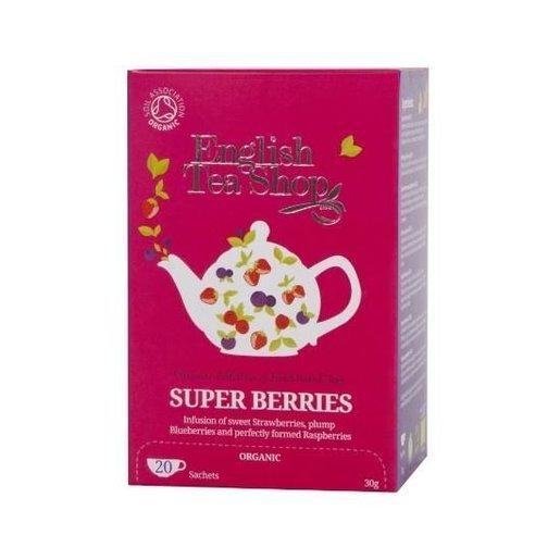 Super Berries  - 20 saszetek