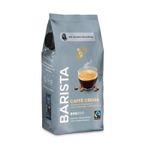 Tchibo Barista Caffe Crema 1kg kawa ziarnista