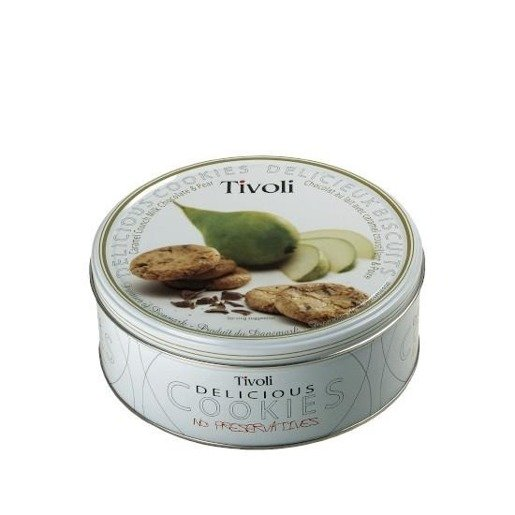 Tivoli - ciastka z karmelem i gruszką 150g