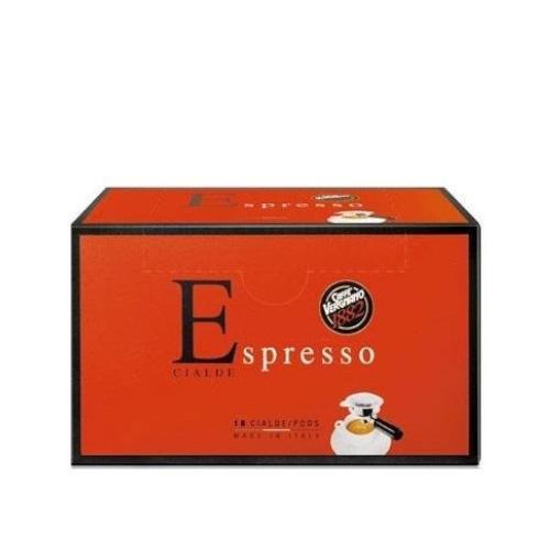 Vergnano Espresso - saszetki ESE 18 szt.