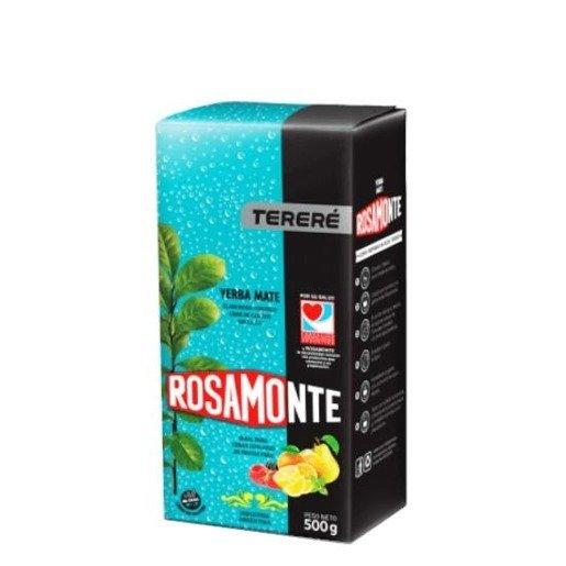 Yerba Mate Rosamonte Terere 500g
