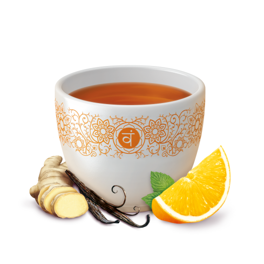 Yogi Tea Ginger Orange with Vanilla 17 saszetek
