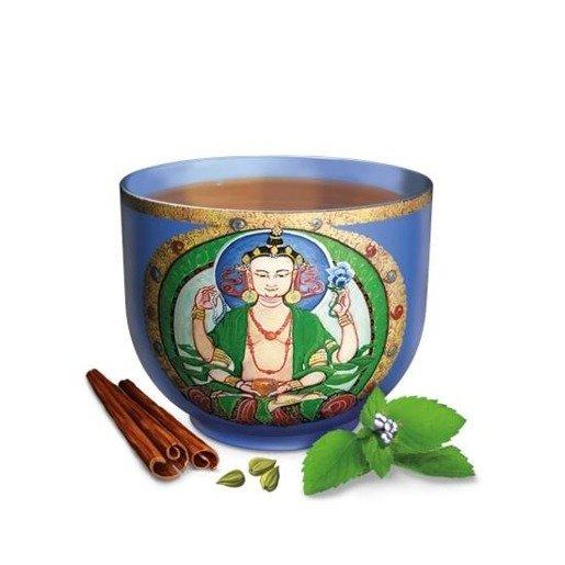 Yogi Tea Green Chai 17 saszetek - zielony czaj