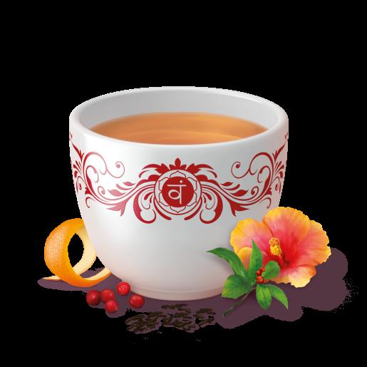 Yogi Tea Positive Energy (pozytywna energia) 17 saszetek