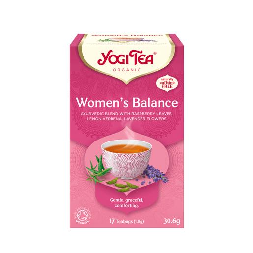 Yogi Tea Women's Balance 17 saszetek