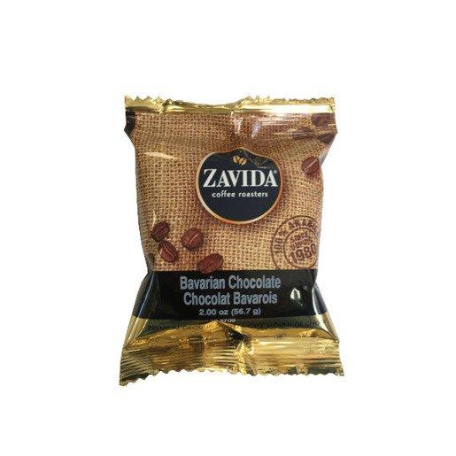 Zavida Bavarian Choco 56,7g - kawa mielona