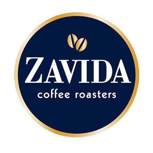 Zavida Chocolate Coconut 907g kawa ziarnista