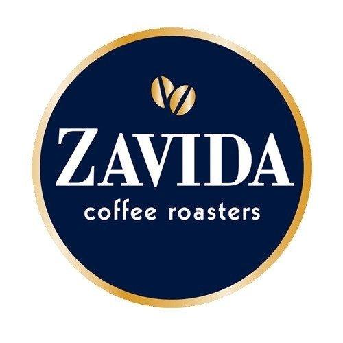 Zavida Hazelnut Vanilla 56,7 g - kawa mielona